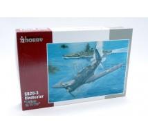Special Hobby - SB2U-1/2 Vindicator