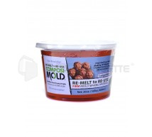 Composi mold - resine ré-utilisable 240ml