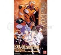 Bandai - HG Evangelion EVA-00 Proto (0055154)
