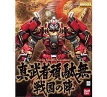Bandai - MG Shin Musha Gundam (0158211)