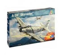Italeri - A-1H Skyraider