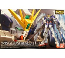 Bandai - RG Gundam Wing Zero EW (0194380)