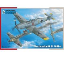 Special hobby - Bf-109E-4