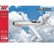 A&A models - Yak-23DC