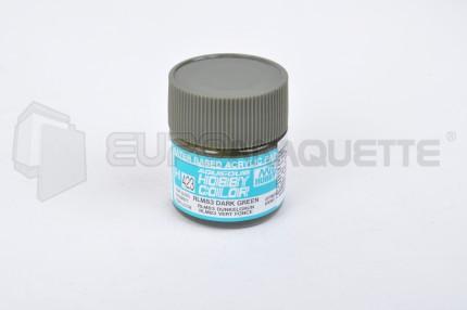 Gunze Sangyo - Vert Foncé RLM 83 H423 (pot 10ml)