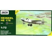 Jach - He-176