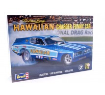 Revell - Charger Dragster Hawaiian