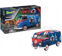 Revell - Coffret VW T1 Combi The Who