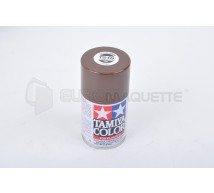 Tamiya - Linoleum brown TS-69 (bombe 100ml)
