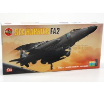 Airfix - Sea Harrier FA2