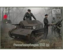 Ibg - German TKS (p)