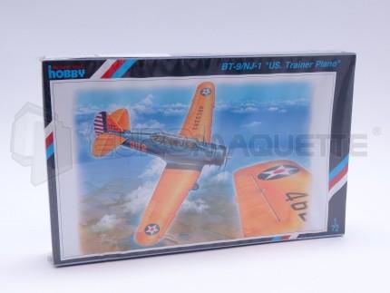 Special Hobby - N.A  BT-9/NJ-1