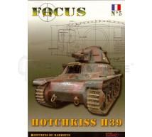 Focus - H39 Hotchkiss