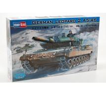 Hobby Boss - Leopard 2A5/A6 German