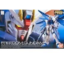Bandai - RG Freedom Gundam (0171625)