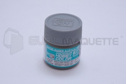 Gunze Sangyo - Gris H334 (pot 10ml)