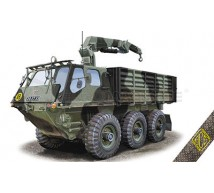 Ace - F623 Stalwart limber