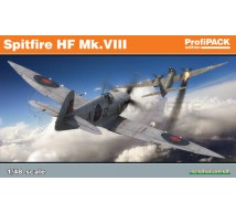 Eduard - Spitfire HF Mk VIII