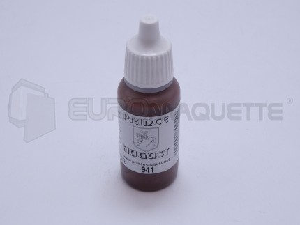 Prince August - Ombre brulée 941 (pot 17ml)