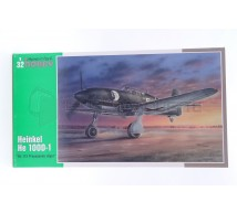 Special Hobby - He-100D-1