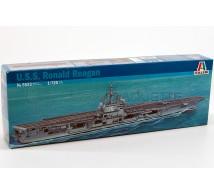 Italeri - P.A USS Ronald Reagan