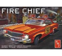 Amt - Impala Fire Chief car