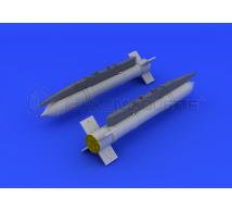Eduard - S-24 rockets (x2)