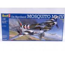 Revell - Mosquito Mk IV