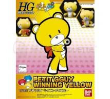 Bandai - Petit Guy Winning Yellow (0200584)