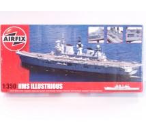 Airfix - HMS Illustrious 1/350