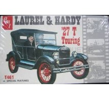 Amt - Ford T Laurel & Hardy