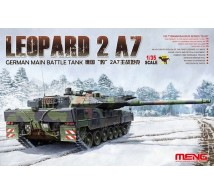 Meng - Leopard 2 A7