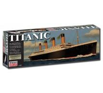 Minicraft - RMS Titanic Centenary