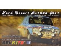 Belkits - Ford Escort RS1600 Mk 1