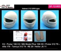 Gf Models - Casque& gants 80/90 (1)