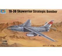 Trumpeter - TA-3B Skywarrior