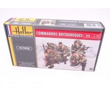 Heller - British Commandos WWII