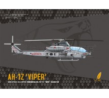 Dream model - AH-1Z Viper