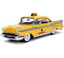Jada toy - Chevy 57 Taxi Deadpool