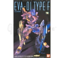 Bandai - Evangelion EVA-01 Type F (0122733)