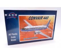 Mach 2 - Convair 440 Eastern