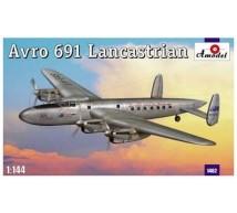 A Model - Avro 691 Lancastrian