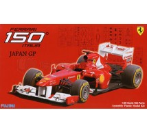 Fujimi - Ferrari F-150 F1 2011 Japan GP