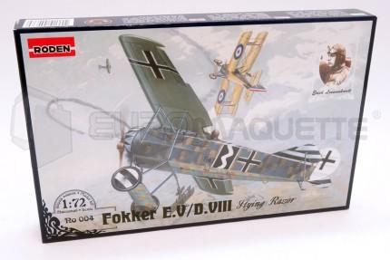 Roden - Fokker E V