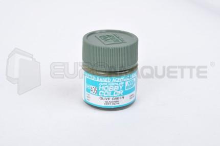 Gunze Sangyo - Vert Olive US H405 (pot 10ml)