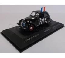 Odeon - Peugeot 202 FFI