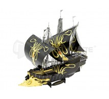 Metal earth - Greyjoy Silence ship (Iconix)