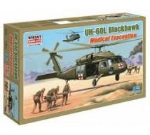 Minicraft - UH-60L Medical