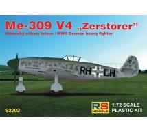 Rs models - Me-309 V-4