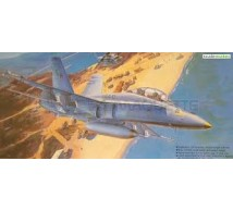 Fujimi - F-18B Sharp Shooter